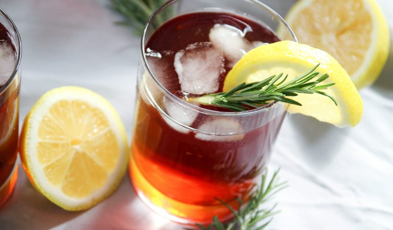 Rosemary Tea Benefits for Health and The Recipe
