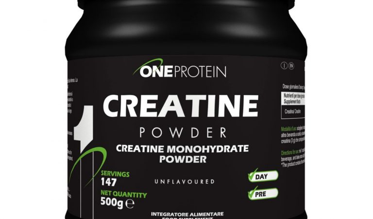 How to take creatine and what it's for