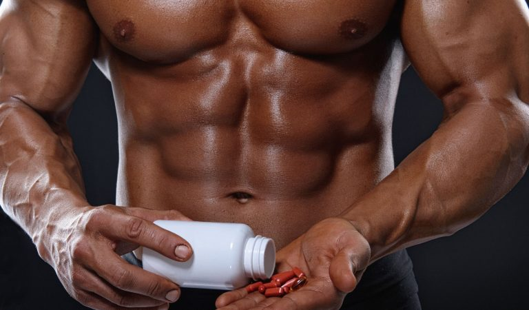 9 supplements to gain muscle mass