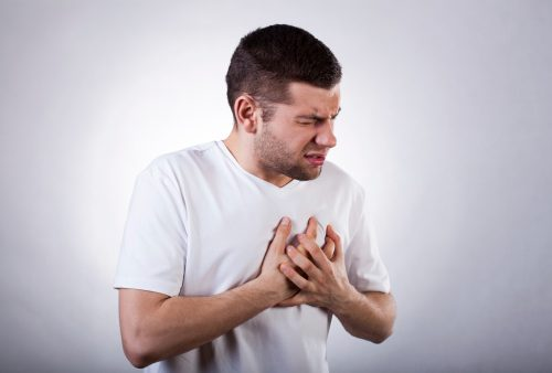 How to relieve heartburn and burning in the stomach