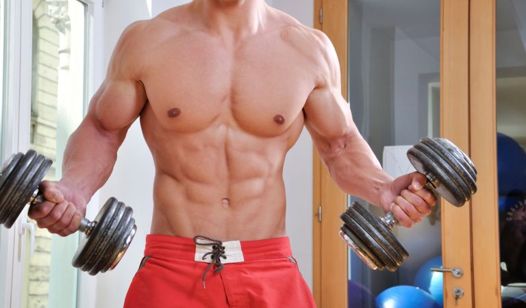 8 tips to gain muscle mass faster
