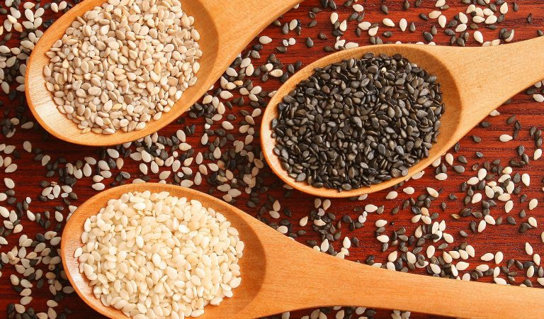 9 Benefits of Sesame and How to Use Them