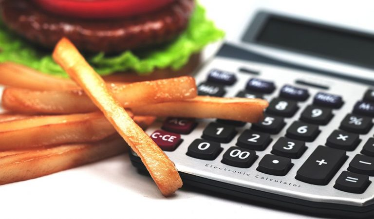 How to calculate calories spent on exercise