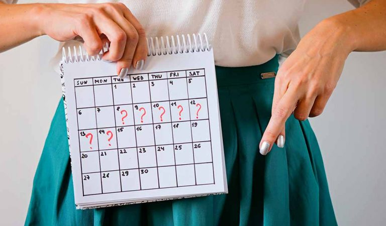 When is the fertile period?: Before or after menstruation?