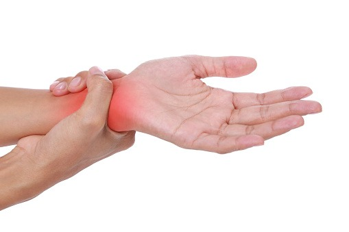 8 Causes of Wrist Pain and Cautions