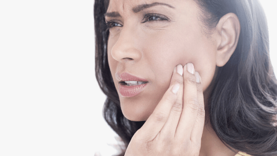 Pain in the jaw: what it tends to be and how to treat