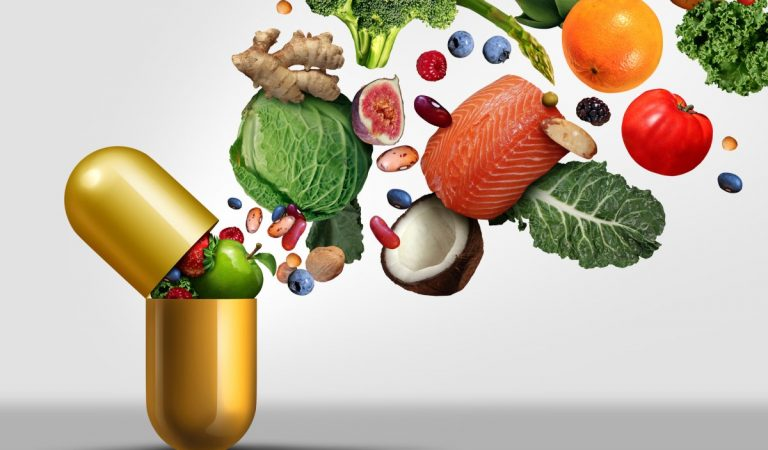Nutraceuticals: What they are, what they are for and possible side effects