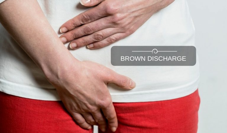 Brown discharge in pregnancy: Cautions and Precautions