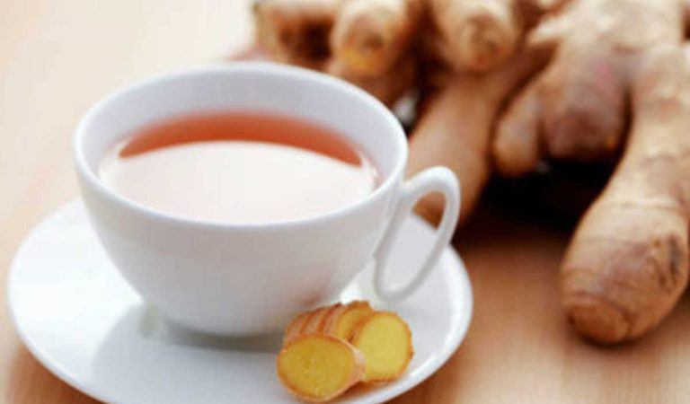 Ginger tea to lose weight: does it work? And how is it used?