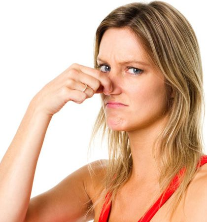 3 causes of runny stench (fish smell) and how to treat