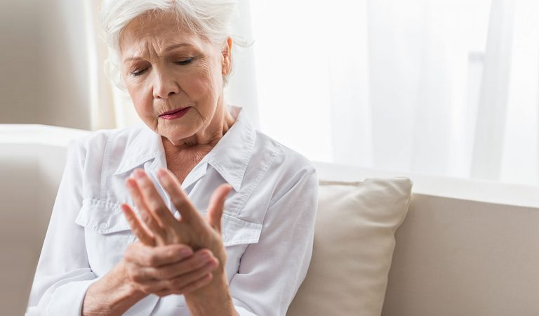 Neuropathic pain: What it is, causes and treatment