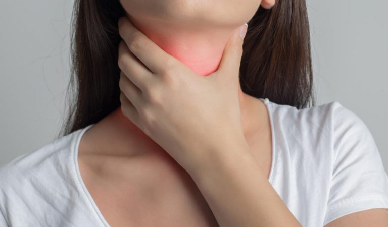 Erosive esophagitis: what it is, treatment and grouping of Los Angeles