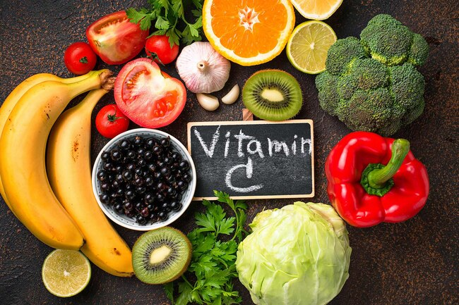10 signs and symptoms of lack of vitamin C