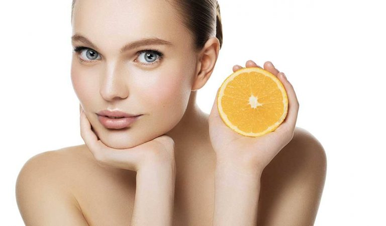 Vitamin C for the face: benefits and how to use
