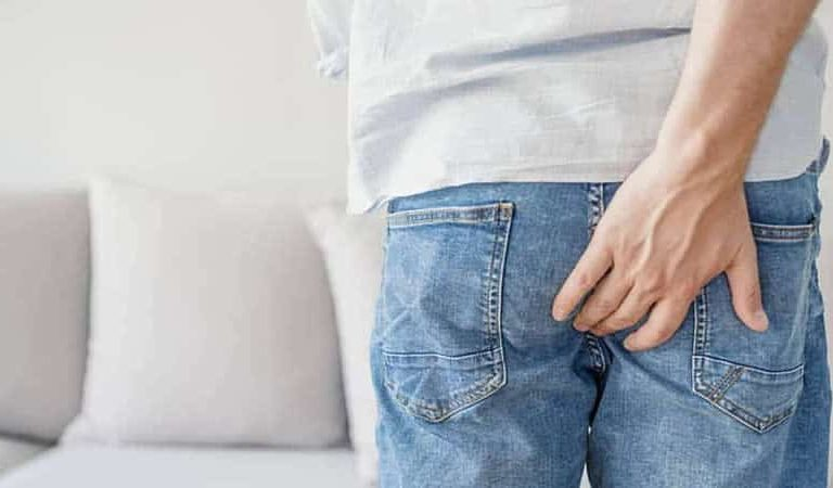 What is anal plicoma, symptoms and treatment