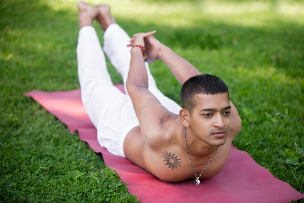 Exercises to strengthen back muscles