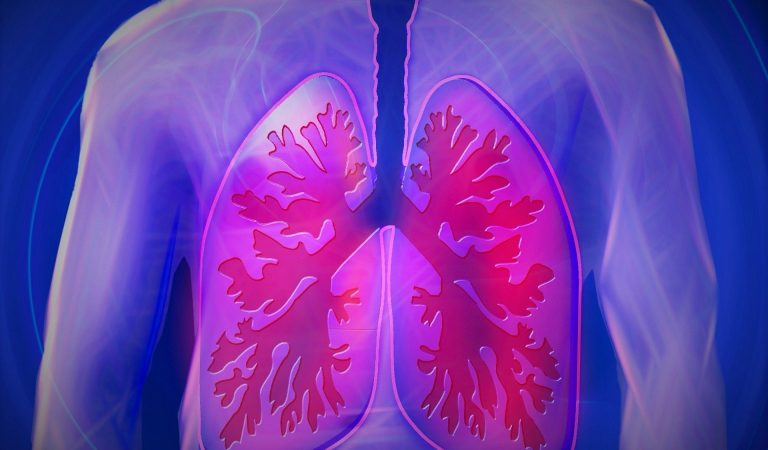 CT and respiratory diseases
