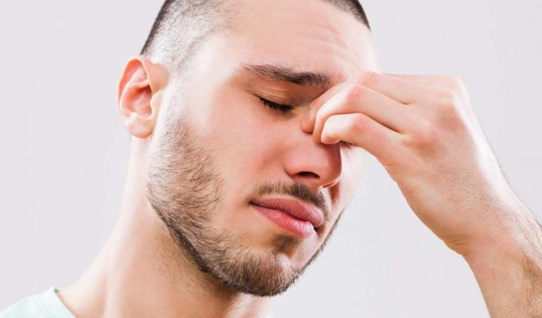 Cyst in the sinuses: How to detect and what to do
